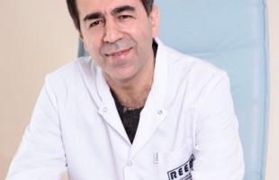 Dr. Mehmet Yavuz – Nöroloji Uzmanı